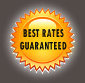 Best Rates Guaranteed!